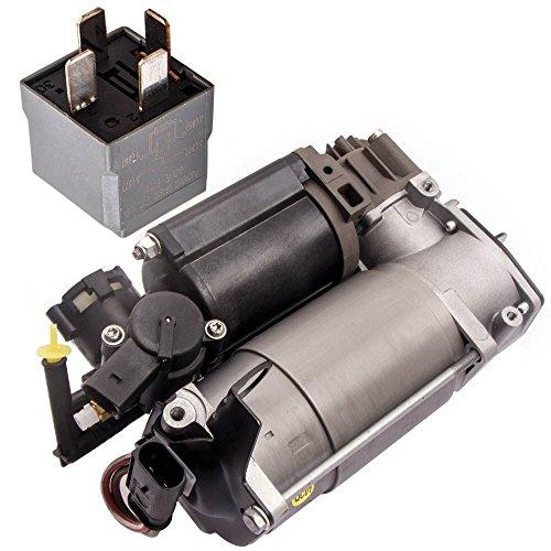 maXpeedingrods Airmatic Luftfederung Kompressor für E Klasse W211 2113200304 2203200104