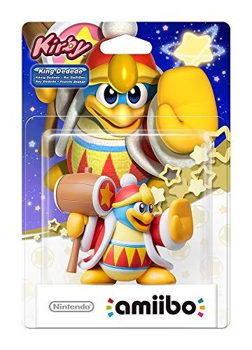 Nintendo Super Smash Bros King Dedede amiibo