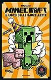 Minecraft. Il libro delle barzellette...