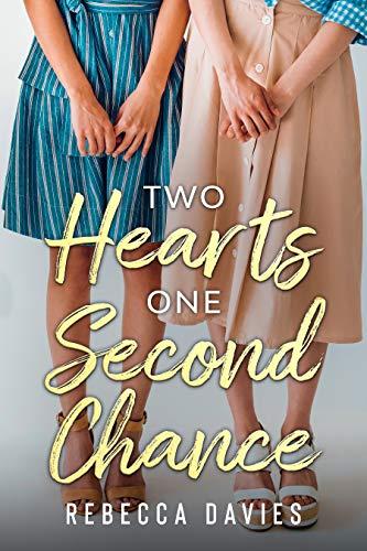 Two Hearts One Second Chance: Lesbian Love Stories | Book 1 | A Lesbian Romance Affair