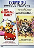 The Gumball Rally / Cannonball Run II