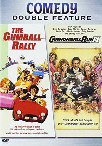 The Gumball Rally / Cannonball Run II