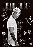 Justin Bieber Calendrier 2021 A3