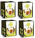 Cápsulas compatibles dolce gusto®* origen sensations capuchino 64 bebidas