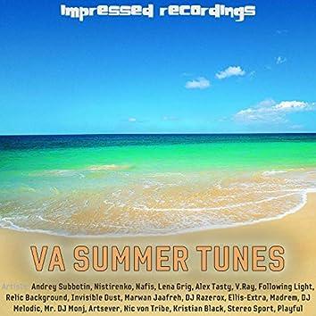 Summer Tunes