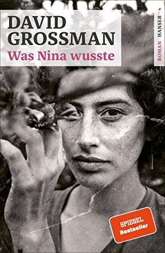Was Nina wusste: Roman
