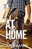 At Home: An MM Daddy Romance (Finding Home Book 1)...