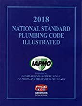 2018 National Standard Plumbing Code Illustrated with Tabs PDF