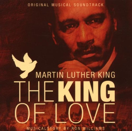 Martin Luther King of Lov [Import Anglais]