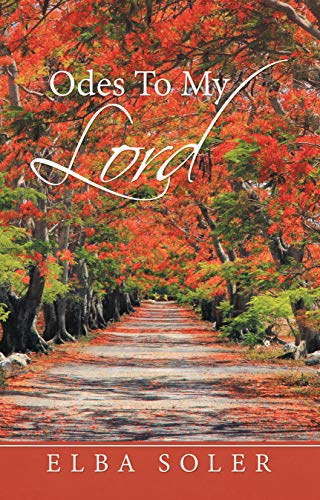 Odes to My Lord (English Edition)