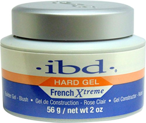 IBD French Extreme formbare Hard Gel 60/56 g – Blush