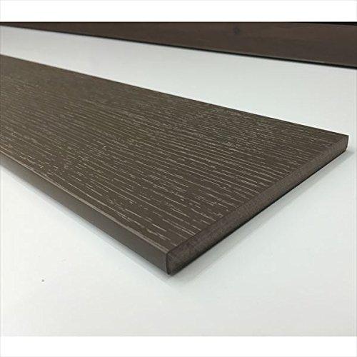 タカショー モクプラボード モダン平板10×140 『ガーデニングDIY部材』 ホワイトパイン