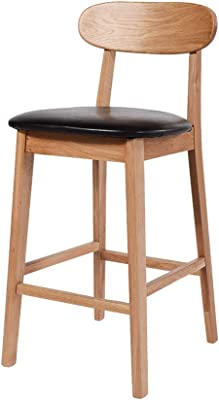 Amazon Com Winsome 81784 Tabby Stool Natural Kitchen