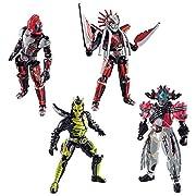 装動 仮面ライダーゼロワン AI 10 12個入りBOX (食玩・仮称)