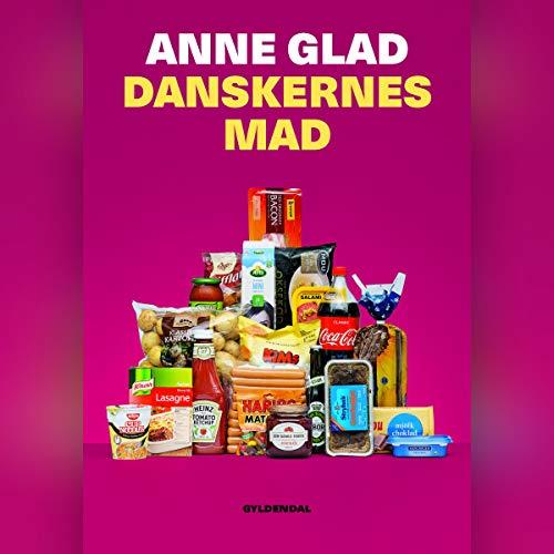 Danskernes mad Titelbild