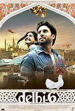 Delhi 6 2009 A.R.Rahman/ Oscar winner for Slumdog Millionaire / Indian Music/ Bollywood Movie / Indian Cinema / Hindi Film