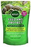 Envii Feed & Protect - Repelente de babosas y caracoles...