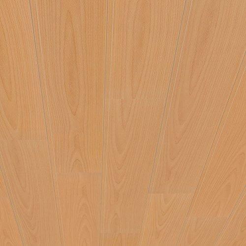 Swing Line Wandpaneel und Deckenpaneel Buche 2600 x 168 x 8 mm