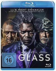 Psychothriller Glass