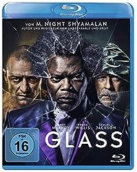 Psychothriller Glass