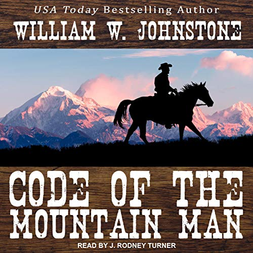 Code of the Mountain Man cover art