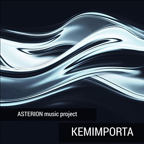 Asterion Music Project