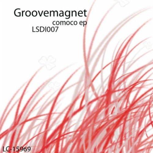 Groovemagnet