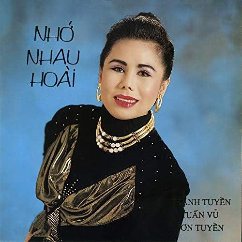 Thanh Tuyền, Sơn Tuyền & Tuấn vũ