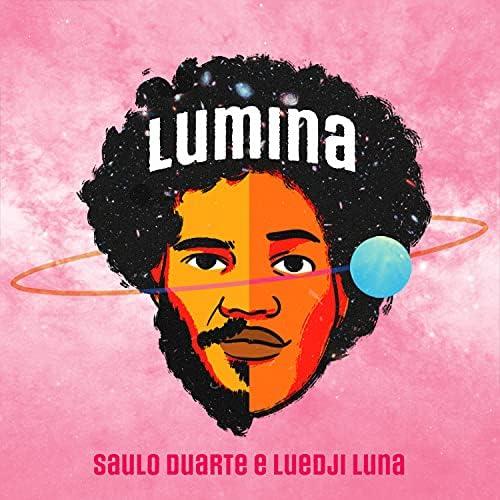 Saulo Duarte feat. Luedji Luna