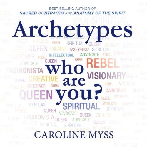 Archetypes audiobook cover art