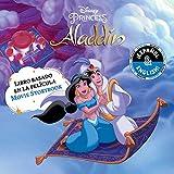 Disney Aladdin: Movie Storybook/Libro Basado en la Película: 19 (Disney Princess)