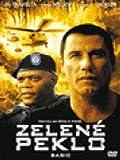Zelene peklo (Basic) [paper sleeve] (Tchèque version)