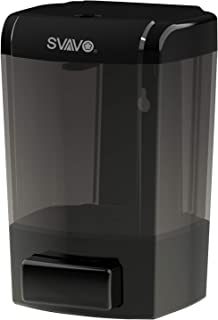 Best hand wash dispenser wall mounted Reviews
