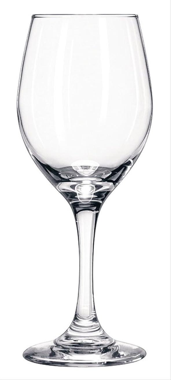 電極複製する幸運Libbey(リビー) パーセプション ワイン №3057 ソーダガラス (6ヶ入) RLB9401