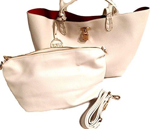 BCBG Paris Tote Handbag