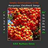 Betlehem kis falucskában C-do Paused Hungarian folk song