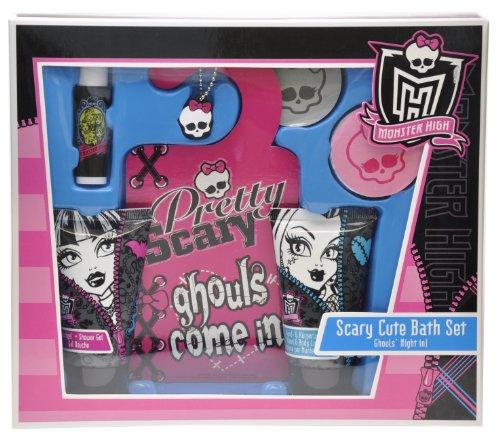 Monster High Badespaß Geschenkset, 1er Pack (1 x 1 Set)