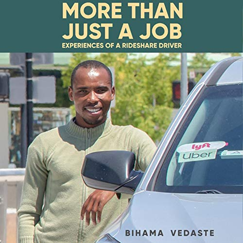 More than Just a Job cover art