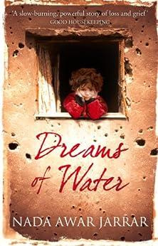 Dreams of Water by [Nada Awar Jarrar]