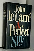 Perfect Spy by John Le Carre (1986-06-03)