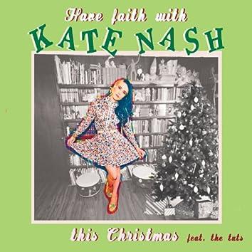 Have Faith With Kate Nash This Christmas - EP