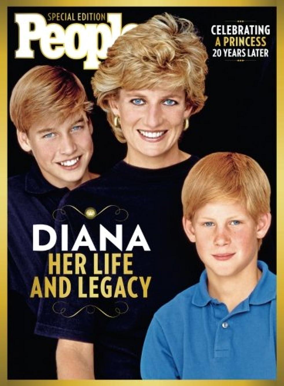 路面電車ウルルレッドデートPEOPLE Diana: Her Life and Legacy