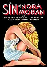 The Sin of Nora Moran by Zita Johann