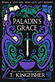 Paladin's Grace (The Saint of Steel Book 1)