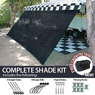 Best travel trailer shade canopy Reviews
