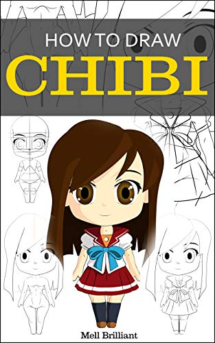 How to Draw CHIBI (English Edition)