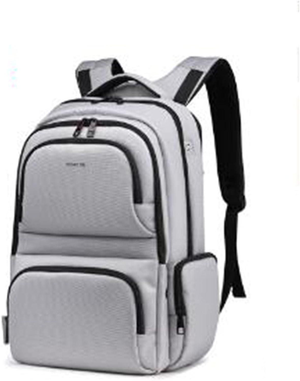 CHNG Herren Rucksack Freizeit Reisetasche Unisex Damen Rucksack Tasche 14 Laptop Rucksack Wasserdicht Notebooktasche Mini Schulrucksack