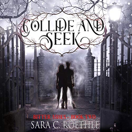 Collide and Seek audiobook cover art