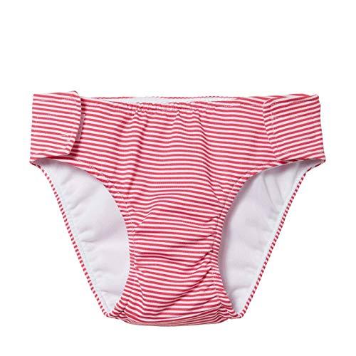 Steiff Mädchen Baby Schwimmwindel pink (71) 92