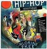 Hip hop boutique (vinyl) [Vinilo]
